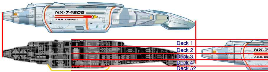 Possible Location Of Deck 5 (image By Bernd)