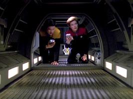 Pornoparodie Von Star Trek