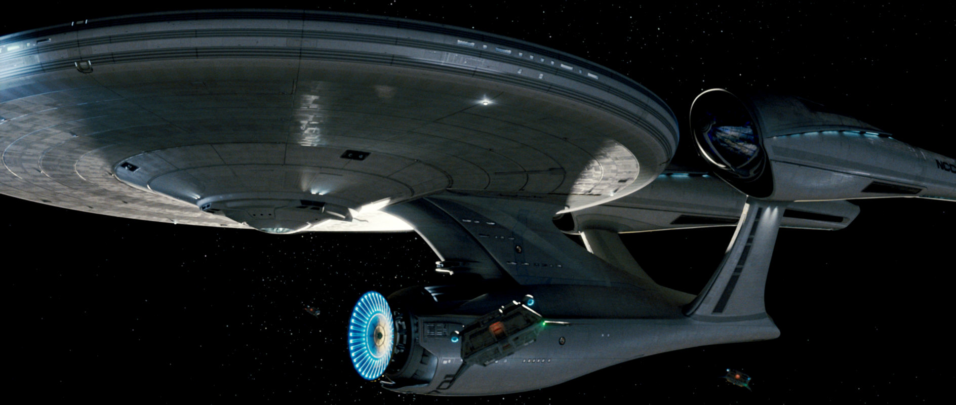 new enterprise Enterprise is hit with a rather intense anomaly refusing to leave an injured t'pol behind, archer is struck by the anomaly, leaving his brain infected with parasites.