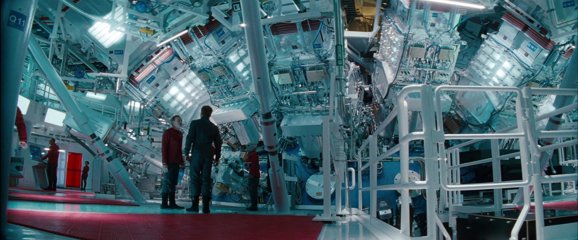 Ex Astris Scientia The New Enterprise Design