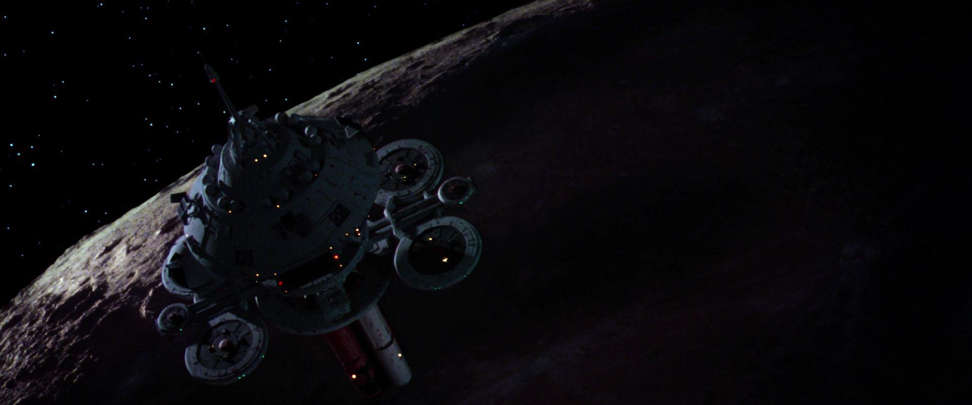 Ex Astris Scientia Redresses Of The Orbital Office Complex