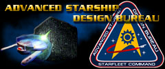 Advanced Starship Design Bureau