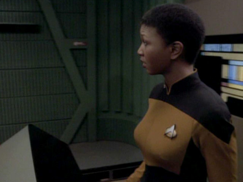 Ex Astris Scientia - NASA References in Star Trek