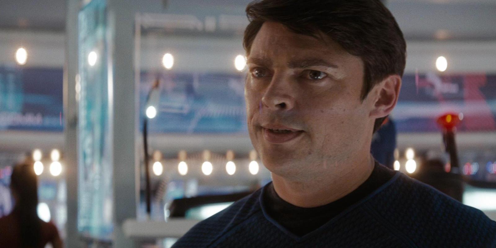 Ex Astris Scientia Star Trek 2009 Guest Reviews Page 1