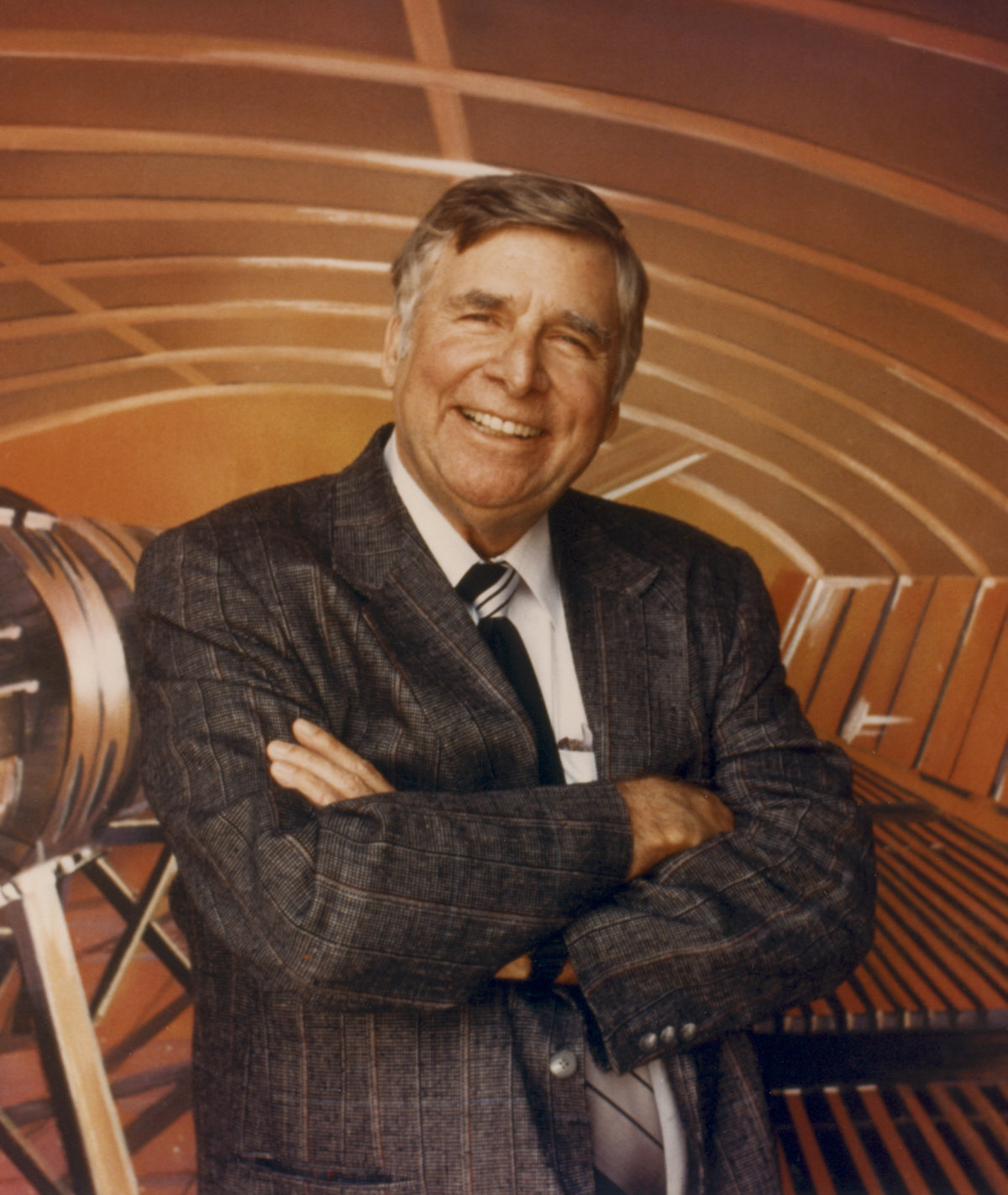 gene roddenberry enterprise