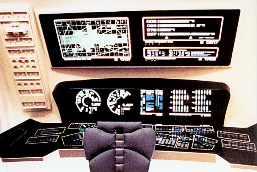 Ex astris scientia galleries bridge photos - Star trek online console ...