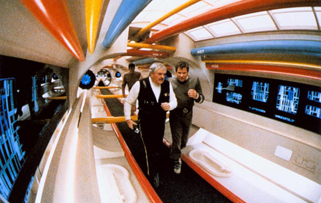 The 501st Legion vs. The Crew of the USS Enterprise NCC ... |Uss Enterprise Corridors