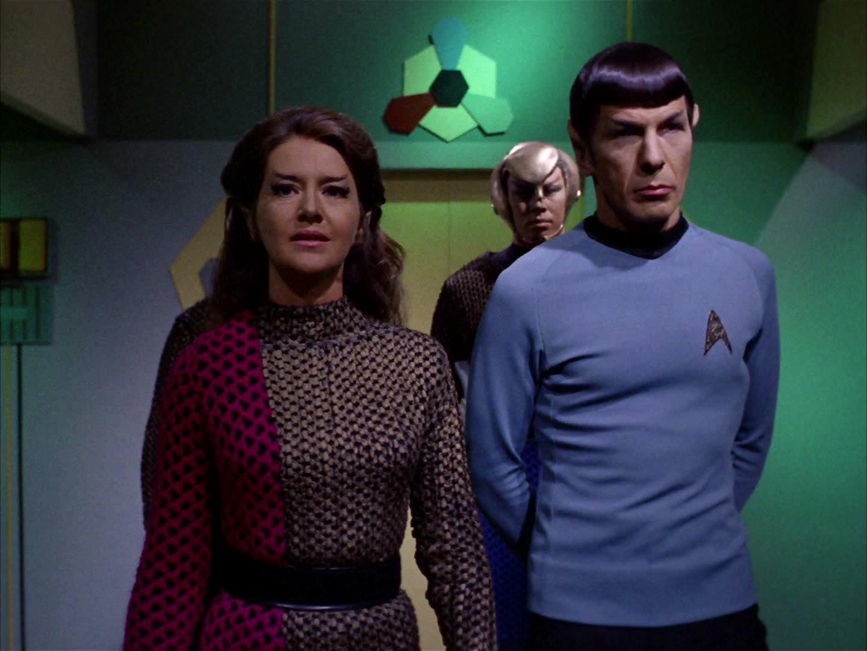 Klingon Symbol Ex Astris Scient...