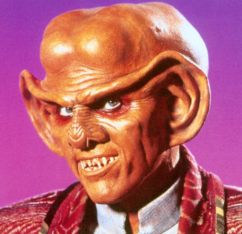 Quark Star Trek Ex Astris Scientia - G...
