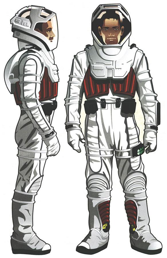 Star trek enterprise space suit apologise, but
