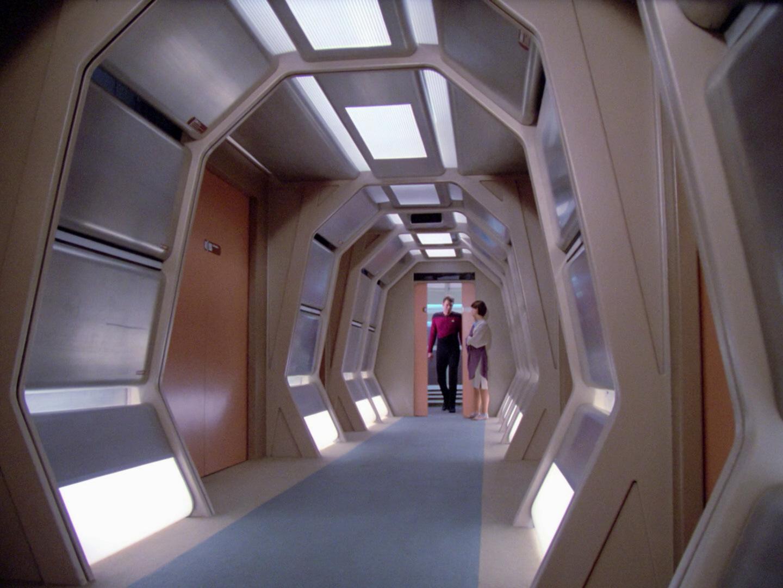 Ex Astris Scientia ReUsed Starship Interiors