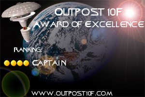 An Outpost 10F Award