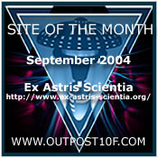Outpost 10f Site of the Month