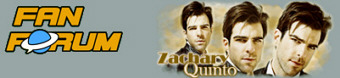 Zachary Quinto - Fan Forum
