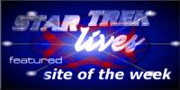 Featured site @ Star Trek Lives