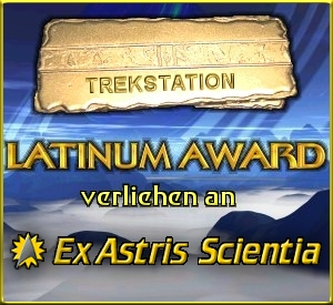 Trekstation Latinum Award