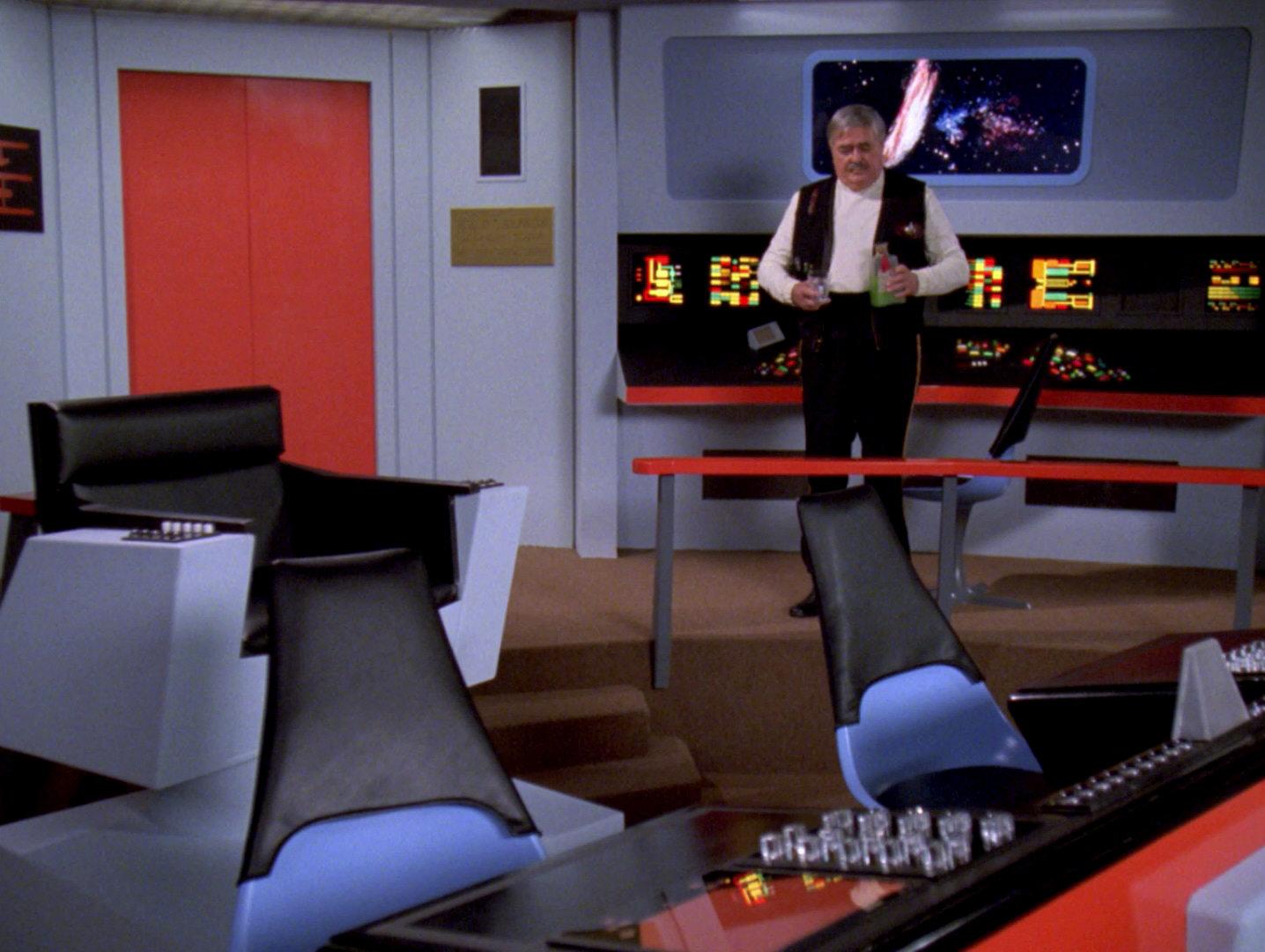 Ex Astris Scientia - The Visual Continuity of Star Trek