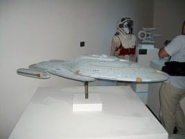 Ex Astris Scientia Starship Gallery Intrepid