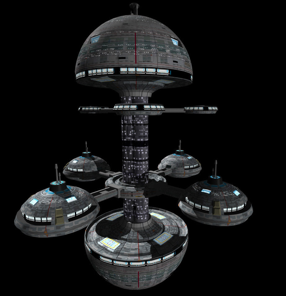 starfleet space stations - photo #15