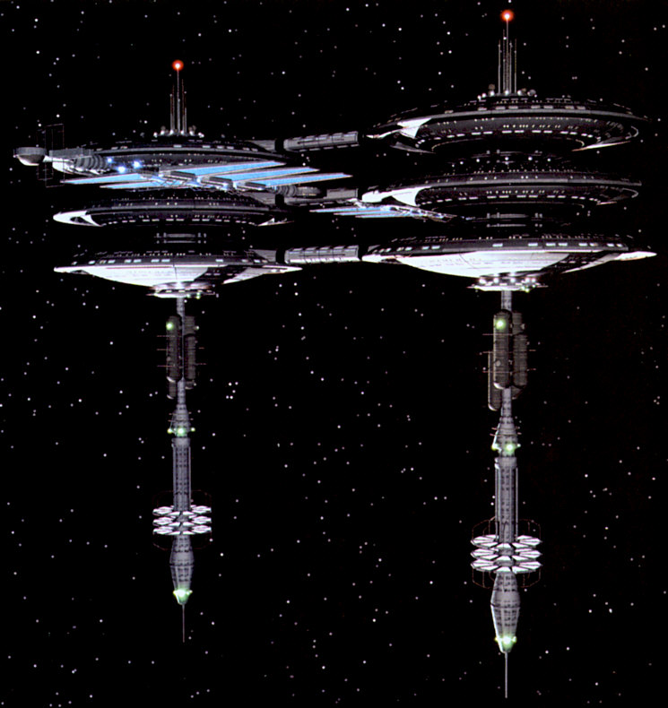 starfleet space stations - photo #14
