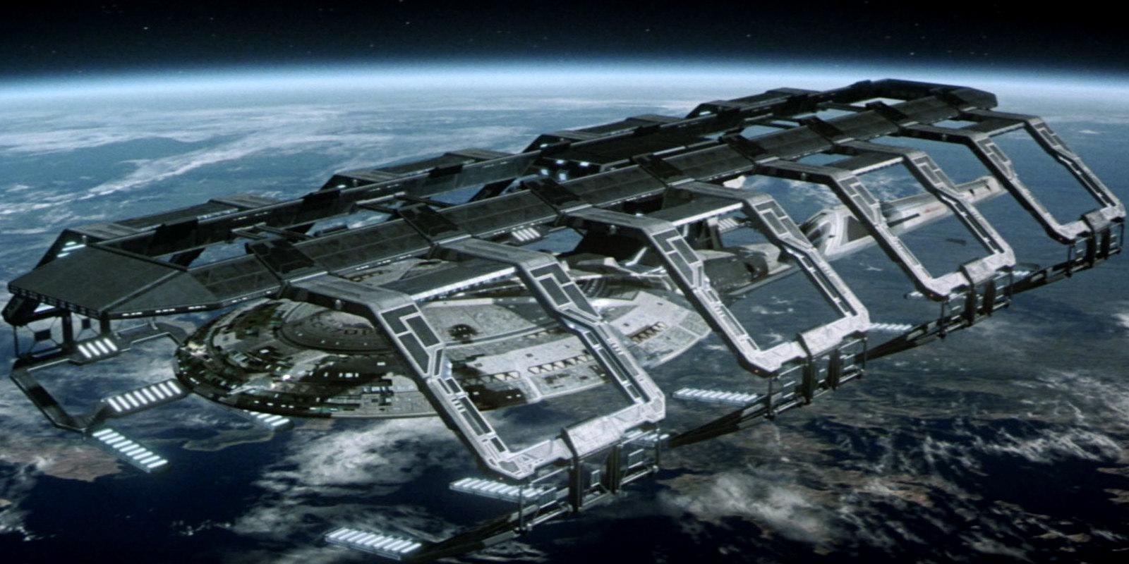 starfleet space stations - photo #45