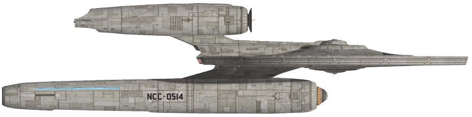 Ex Astris Scientia - Abramsverse Federation Ship Classes