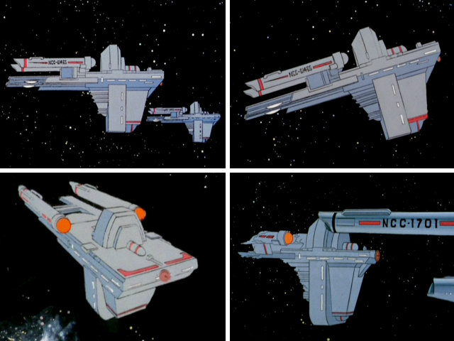 Antares | Star Trek Starship Collection Review