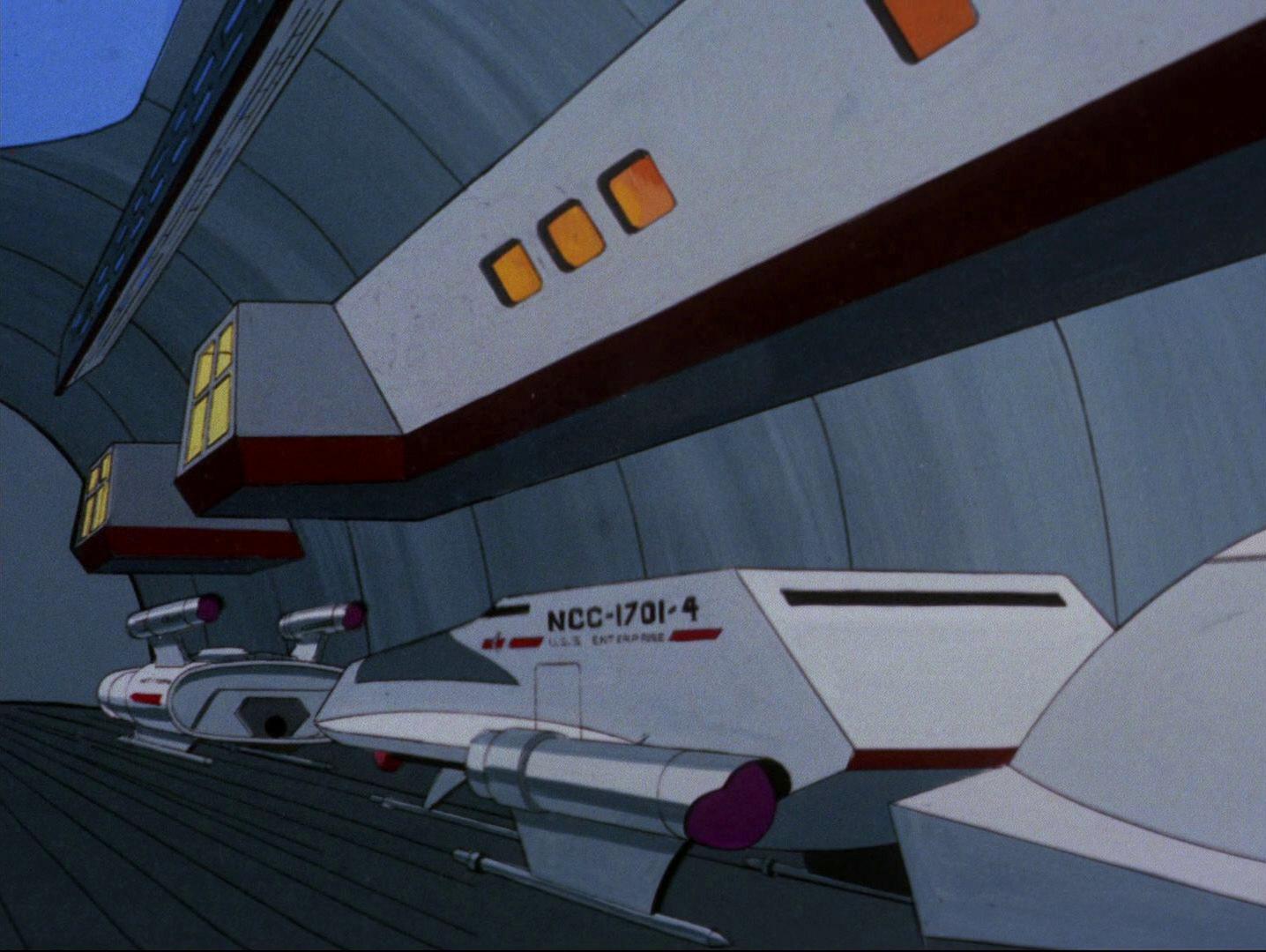 Ex Astris Scientia - TAS Starfleet & Federation Ship Classes