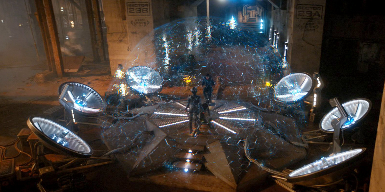 Ex Astris Scientia - Time Travel in Star Trek: Discovery (DIS)